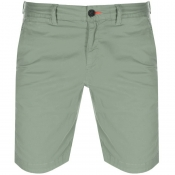 Product Image for Superdry Slim Chino Lite Shorts Green