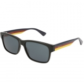 Product Image for Gucci GG0340S 009 Sunglasses Black
