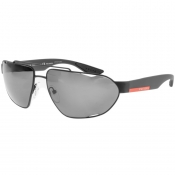 Product Image for Prada Linea Rossa Sunglasses Black