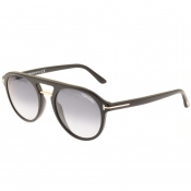 Tom Ford Ivan Sunglasses Black