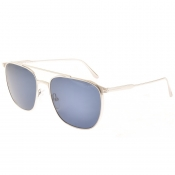 Tom Ford Kip Sunglasses Silver