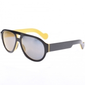 Product Image for Moncler ML0095 92D Sunglasses Blue