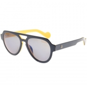 Moncler ML0094 92X Sunglasses Blue