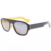 Product Image for Moncler ML0096 92D Sunglasses Blue