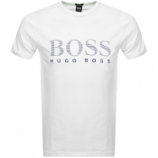 BOSS Athleisure Teeos T Shirt White