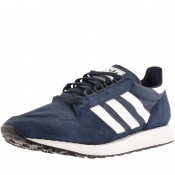 Adidas Originals Forest Grove Trainers Blue