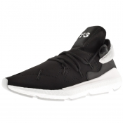 Y3 Kusari II Trainers Black