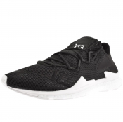 Y3 Adizero Runner Trainers Black