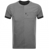 Product Image for Luke 1977 Pocket T Shirt Grey