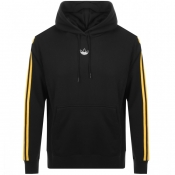 Product Image for adidas Originals FT BBall Logo Hoodie Black