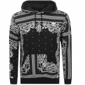 Product Image for adidas Originals Bandana Hoodie Black