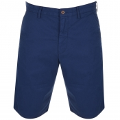 Product Image for Gant Relaxed Summer Shorts Blue