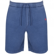 Product Image for Ralph Lauren Jersey Shorts Navy