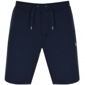 Ralph Lauren Knit Tech Shorts Navy