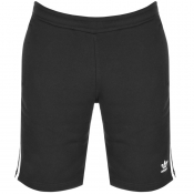Product Image for Adidas Originals Three Stripe Shorts Black