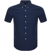 Product Image for Ralph Lauren Short Sleeved Shirt Navy