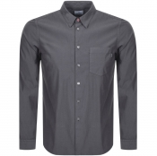 PS By Paul Smith Pocket Shirt Grey