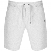 Product Image for Ralph Lauren Knit Tech Shorts Grey