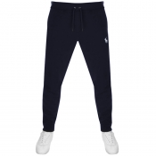 Ralph Lauren Jogging Bottoms Navy