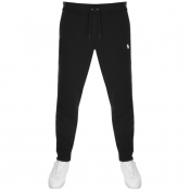 Ralph Lauren Jogging Bottoms Black
