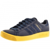 adidas Originals Forest Hills Trainers Navy