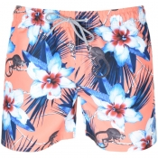 Product Image for Ted Baker Hudsan Swim Shorts Orange