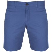 Product Image for Tommy Hilfiger Brooklyn Twill Shorts Blue