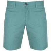 Tommy Hilfiger Brooklyn Twill Shorts Blue