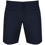 Tommy Hilfiger Brooklyn Twill Shorts Navy