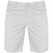 BOSS Athleisure Liem 4-7 Shorts Grey