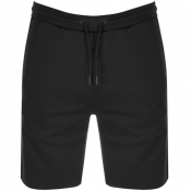 Product Image for BOSS Athleisure Headlo Logo Shorts Black