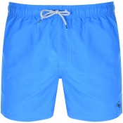 Product Image for Ted Baker Seasidy Swim Shorts Blue