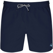 Product Image for Ted Baker Seasidy Swim Shorts Navy