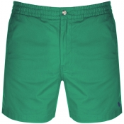Product Image for Ralph Lauren Classic Fit Shorts Green