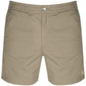 Product Image for Ralph Lauren Classic Shorts Beige