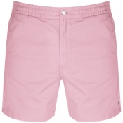 Product Image for Ralph Lauren Classic Fit Shorts Pink