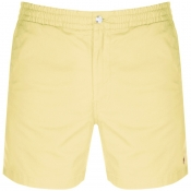 Product Image for Ralph Lauren Classic Shorts Yellow