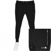 BALR Q Series Classic Jogging Bottoms Black