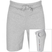 Product Image for Tommy Hilfiger Logo Sweat Shorts Grey