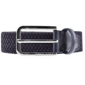 Product Image for BOSS HUGO BOSS Clorio Belt Navy