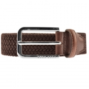 Product Image for BOSS HUGO BOSS Clorio Belt Brown