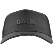 Product Image for BALR Classic Oxford Cap Black