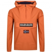 Product Image for Napapijri Rainforest Winter Jacket Orange