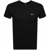 Product Image for BOSS Athleisure Tee T Shirt Black