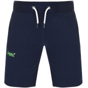 Superdry Orange Label Lite Shorts Navy