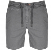 Superdry Sunscorched Shorts Grey