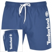 Product Image for Timberland Swim Shorts Blue