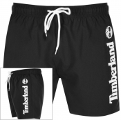 Product Image for Timberland Swim Shorts Black