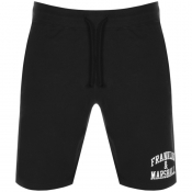 Product Image for Franklin Marshall Sweat Shorts Black