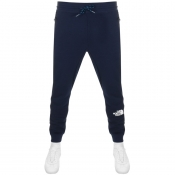 The North Face LHT Jogging Bottoms Navy